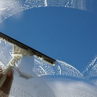 UK Commercial Window Cleaning One day Training