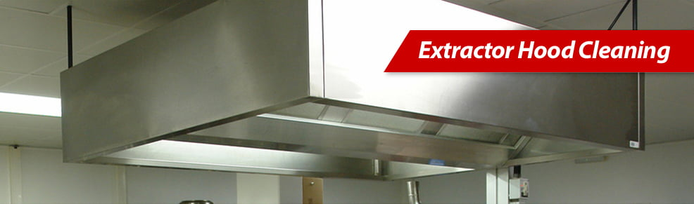 extractor hood cleaning