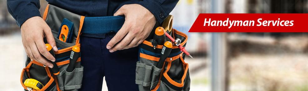 Nationwide Handyman Services
