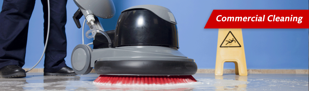Commercial Cleaning Services & Companies