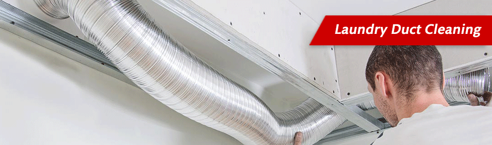 Nationwide Laundry Duct Cleaning